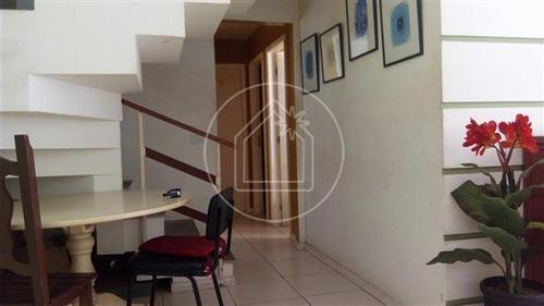 Apartamento - Ref: 794623