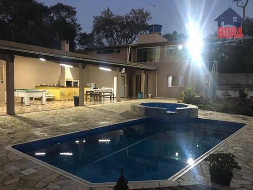 Imagem 1 de 30 de Chácara Com 6 Dormitórios À Venda, 2000 M² Por R$ 700.000,00 - Boa Vista - Mairiporã/sp - Ch0388