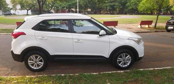 Hyundai Creta Attitude 1.6 Automático Completo