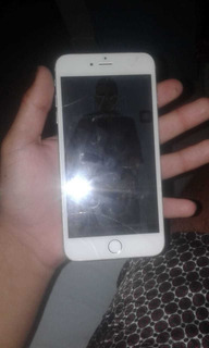 iPhone 6 Plus 64 Gigas Cinza