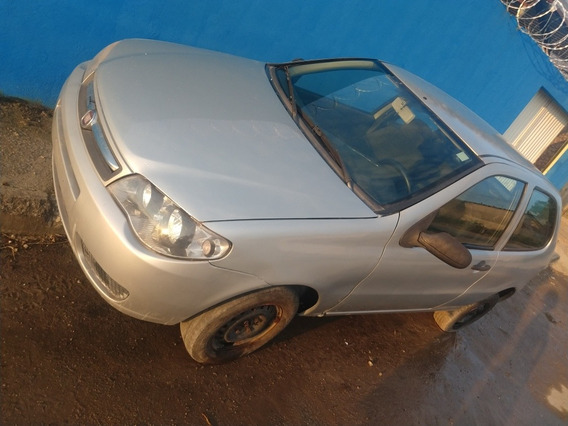 Fiat Palio 2008 1.0 Elx Flex 3p