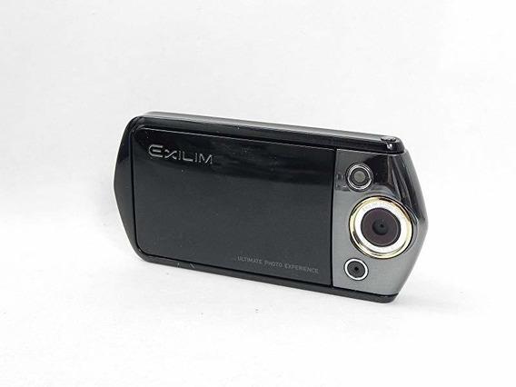 Camara Casio Exilim Ex-tr15 Black -®