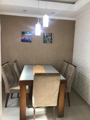 Casa Condomínio Fechado, 3 Dorms, 2 Banheiros, 3 Vagas,