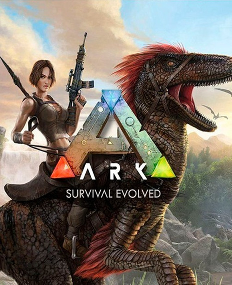 Ark: Survival Evolved - Original Jogue Online Sem Problemas