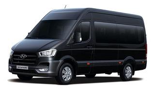 Hyundai H350 Microbus Lo Que Ocupe En Repuestos