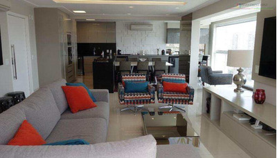 Cobertura Com 3 Dorms, Campo Belo, São Paulo - R$ 3.590.000,00, 263m² - Codigo: 794 - A794