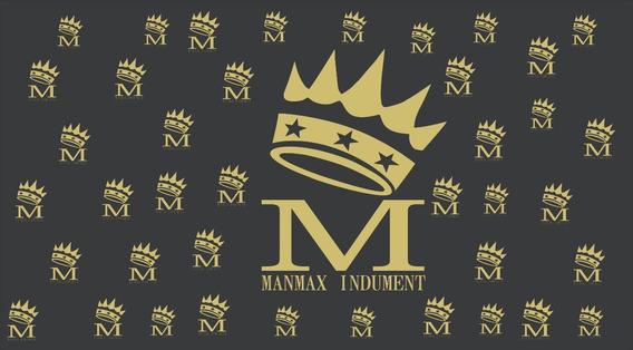 Campera Pantalon Manmax