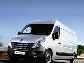 Renault Master 2.3 L2h2 Aa Minimo Anticipo Y Cuotas Fijas Hc