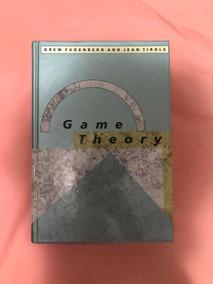Livro Game Theory