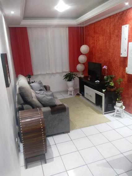 Apartamento - Serraria - Ref: 18709 - V-18709