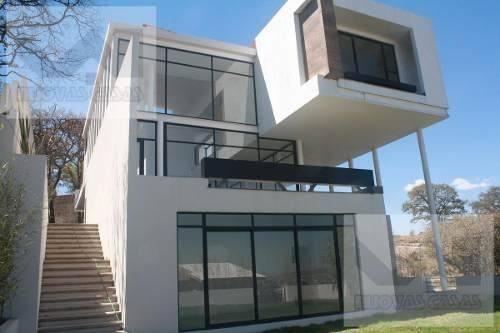Casa En Venta Moderna, Amplia, A Estrenar - Rancho San Juan