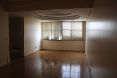 Apartamento Dois Quartos Tres Banheiros.
