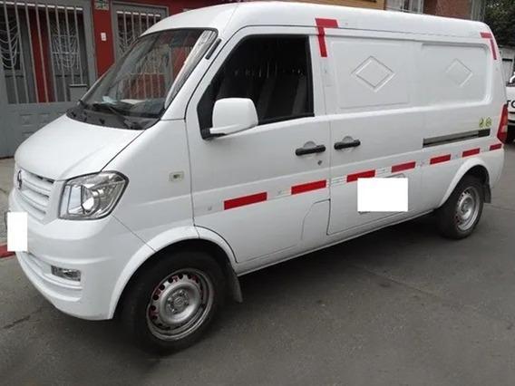 Van Cargo 1.2 Basic Dfsk