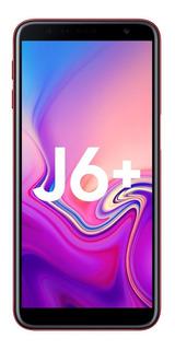 Celular Samsung J6 Plus Liberado