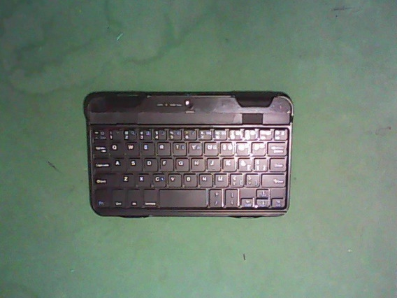 Teclado Para Tablet Dl Multilaser Bluetooth (dvn-341)