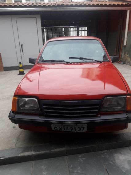 Chevrolet Monza Chevrole 2.0