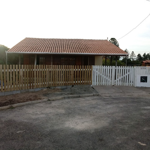 Construção De Casas E Galpoes Em Madeira