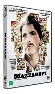 Dvd Mazzaropi - Vida E Obra - Documentário - Lacrado - Novo