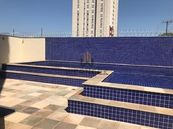 Apartamento, Jardim Nova Aliança, Ribeirão Preto - 1703-v