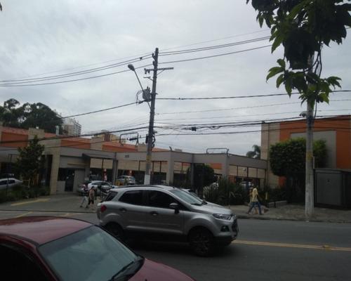 Loja Comercial Para Venda E Locação - 999-lcdg - 67749826