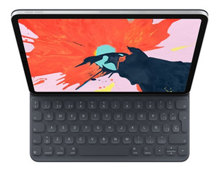 Apple Smart Keyboard Para Apple iPad Pro 2018 11 Español