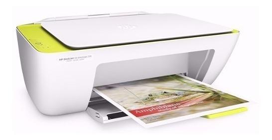 Impresora Hp Todo-en-uno Deskjet Ink Advantage 2135