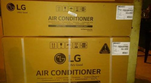 Aire Acondicionado Split 24000 Btu LG
