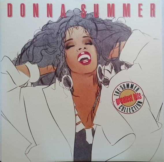 Donna Summer - The Summer Collection (greatest Hits) Cd