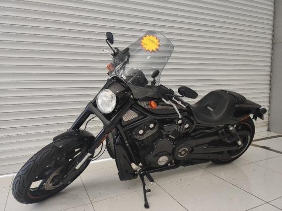 Harley-davidson Night Rod Special 1250