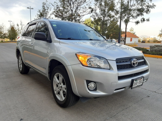 Toyota Rav4 Sport L4 Cd Qc At 2010