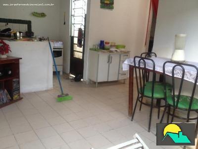 Casa Para Venda Em Maceió, Santa Lúcia - C-00110