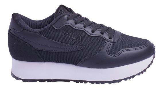 Zapatillas Fila Euro Jogger Wedge-51u357x-970- Open Sports