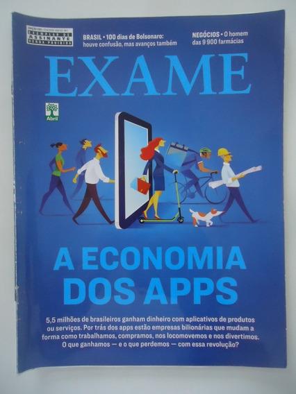 Exame #1183 Abr-2019 A Economia Dos Apps
