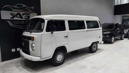 Imagem 1 de 6 de Volkswagen Kombi 2014 1.4 Standard Total Flex 3p