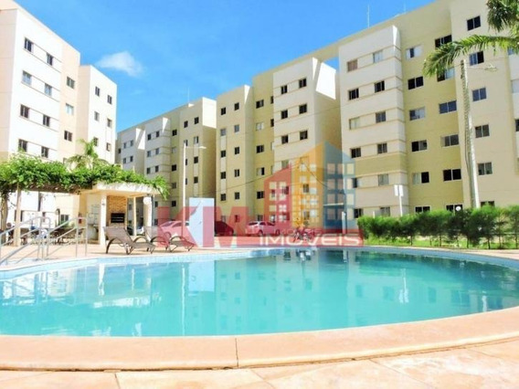 Aluga-se Apartamento No Celina Guimarães - Ap0001