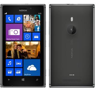Nuevo Nokia Lumia 925 1gb Ram 16gb Memoria 8.7 Mp 4g