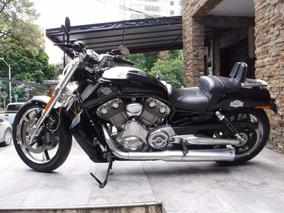 Harley-davidson Vrscf V-rod Muscle Negro Mod 2013