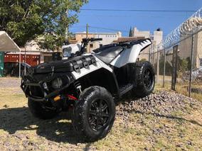 Polaris Sportman 850cc Xp Eps 4x4 2011