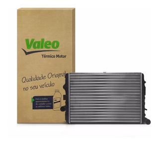 Radiador Agua Gol 1.0 G2 G3 G4 1997 A 2008 Original Valeo