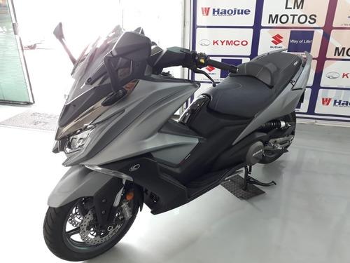 Suzuki Kymco Ak 550 2021 Abs Led