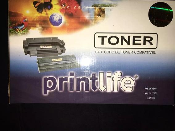 Cartucho De Toner Compatível Printlif