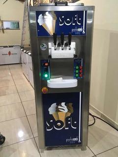 Vendo Máquina De Sorvete Ou Açaí - Polo Sul