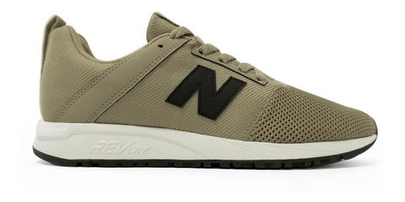 Tênis New Balance 24 Casual Masculino Verde