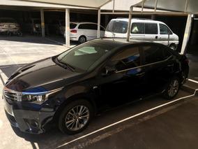 Toyota Corolla 1.8 Se-g Cvt 140cv Tope De Gama! Automatico!