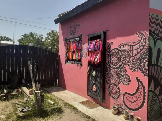Casa En Venta 3 Ambientes, Zona Sur Monte Grande