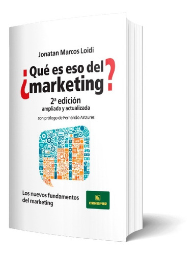 Qué Es Eso Del Marketing?  Best Seller