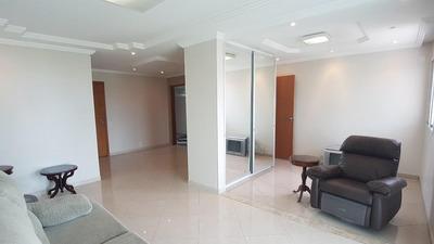 Apartamento Com 3 Dormitórios À Venda, 99 M² Por R$ 575.000 - Barra Bonita - Rio De Janeiro/rj - Ap0141