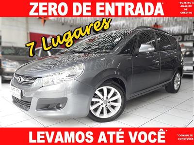 Jac Motors Jac J6 7 Lugares 2012 / Financiamento Sem Entrada