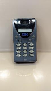 Antigo Comunicador Ibm N Celular Radio Tijolão 1100 5120