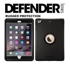 Capa Otterbox Defender iPad Mini 1, 2,3 Original Nota Fiscal